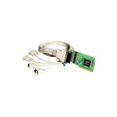 Brainboxes CC-213 seriele kabel