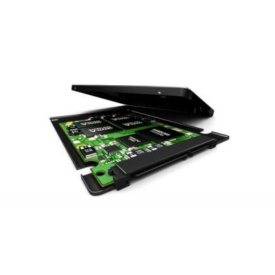 Samsung SSD: PM863a - Zwart