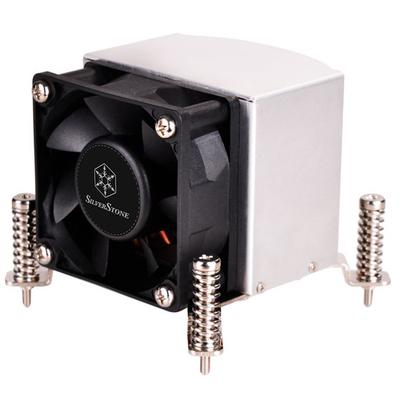 Silverstone AR09-115XS Hardware koeling