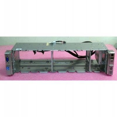 Hewlett Packard Enterprise Drive cage assembly - 8-bay, small form factor (SFF) Refurbished .....