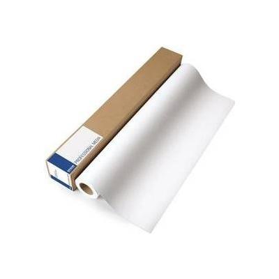 """Epson grootformaat media: Commercial Proofing Paper Roll, 43.18 cm (17 """") x 30,5 m, 250g/m²"""