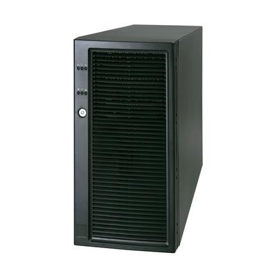 Intel SC5600BRP Server barebone - Zwart