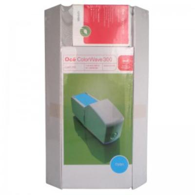 Oce 29953901 Inktcartridge - Cyaan