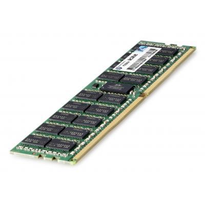 Hewlett Packard Enterprise 726718-B21-STCK1 RAM-geheugen