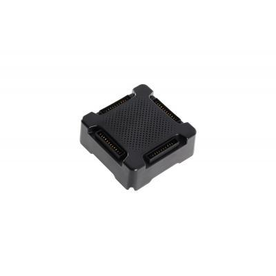 Dji oplader: Battery Charging HUB, black, Mavic Intelligent Flight Battery - Zwart