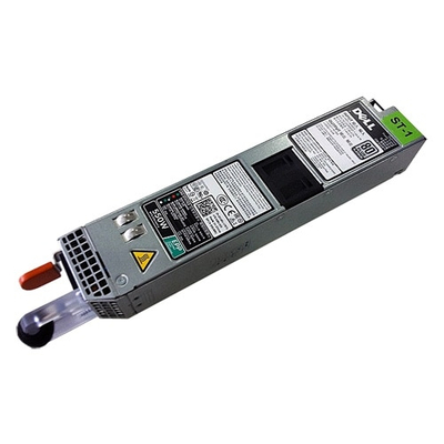 DELL 450-AEKP Power supply unit - Zwart, Roestvrijstaal