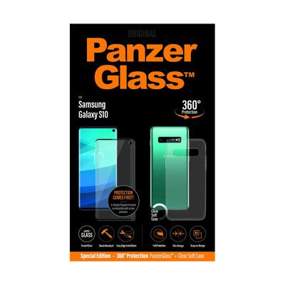 PanzerGlass Samsung Galaxy S10 360⁰ Protection Screen protector - Transparant