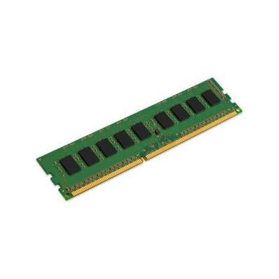 Kingston Technology KVR16E11S8/4I RAM-geheugen