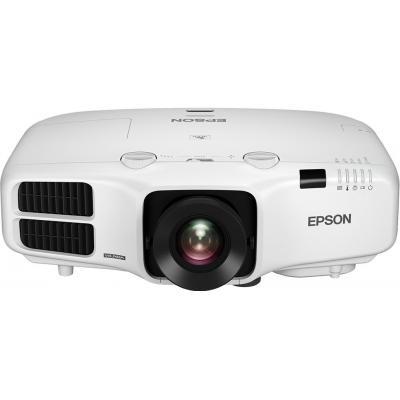 Epson beamer: EB-5530U - Wit