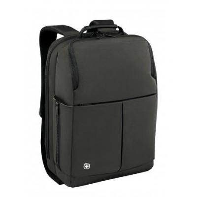 Wenger/swissgear laptoptas: Reload 16 - Grijs