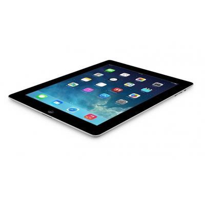 Apple tablet: iPad 2 16GB Wi-Fi - Zwart