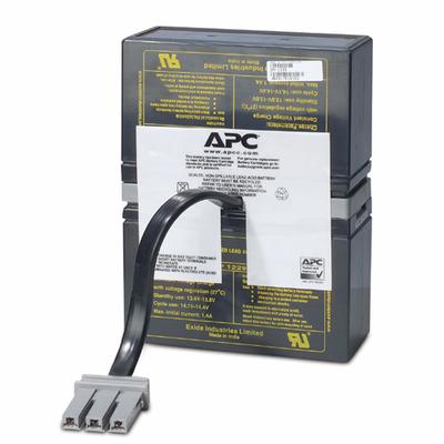 APC Batterij Vervangings Cartridge RBC32 UPS batterij