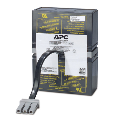 APC Originele Batterij Vervangings Cartridge RBC32 UPS batterij