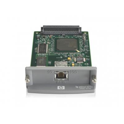 Hp printer server: Jetdirect 620n