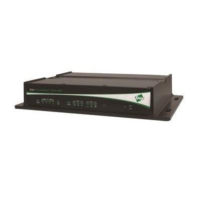 Digi celvormige router/gateway/modem: 3G/4G, VPN, RS-232, IEEE 802.3, 10/100 Base-T, 10/100 Mbit/s, Full or Half .....