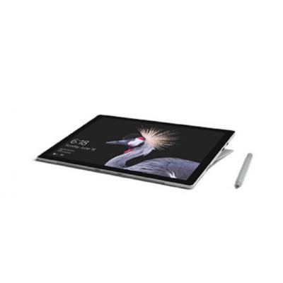 Microsoft tablet: Surface Surface Pro - Zwart, Zilver