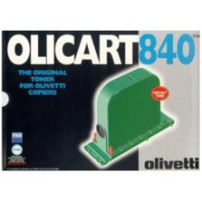 Olivetti Olicart 840 Drum - Zwart