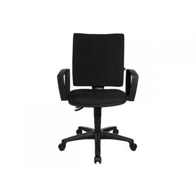 Staples stoel: Bureaustoel zero zwart