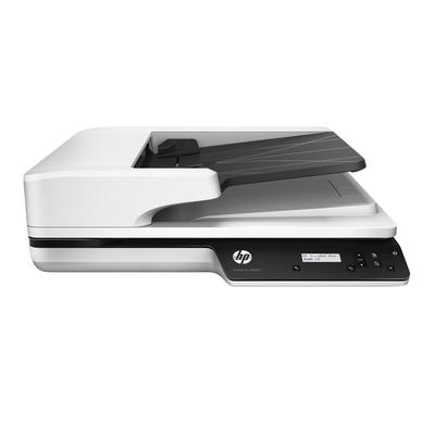 HP L2741A#B19 scanners