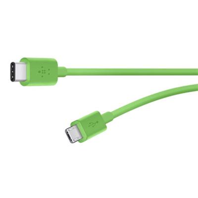 Belkin F2CU033bt06-GRN USB kabel
