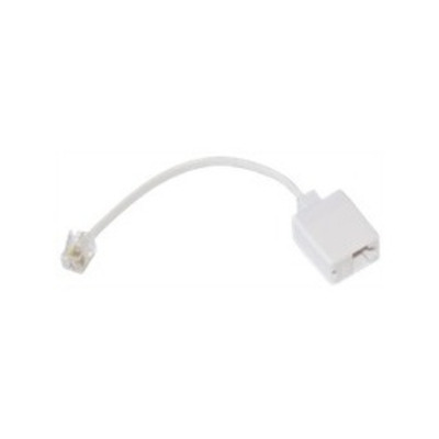 Microconnect MPK499 Telefoon kabel - Wit