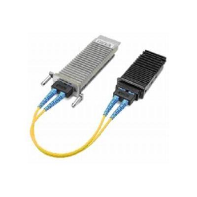 Cisco media converter: 10GBASE-LR X2 Module for SMF (Refurbished LG)