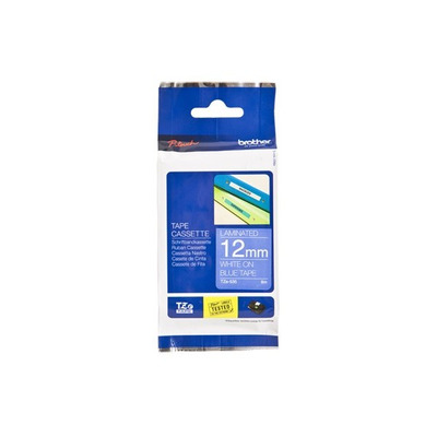 Brother TZe-535 Labelprinter tape