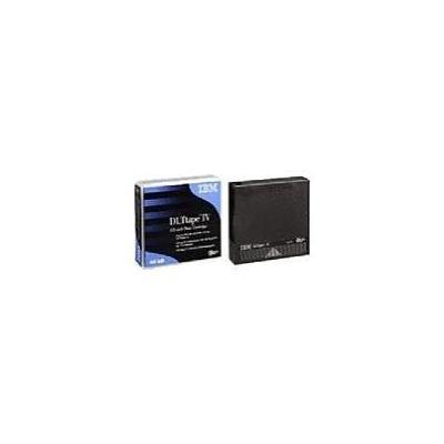 IBM Tape Media/80-160GB DLT VS 5pk datatape