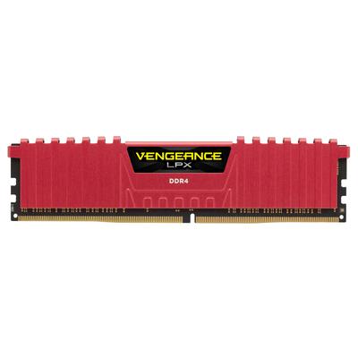 Corsair Vengeance LPX, 8GB, DDR4 RAM-geheugen