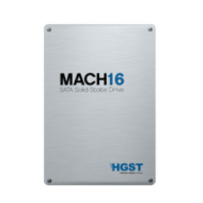 Western Digital MACH16 2.5IN 100GB M16ISD2-100UCU Solid-state drives
