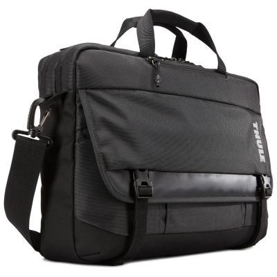 Thule bagagetas: Thule, Subterra Deluxe 15 inch Laptoptas MacBook Pro  Grijs