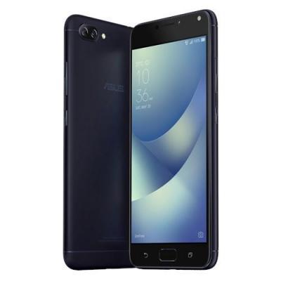 Asus smartphone: ZenFone ZC554KL - Zwart