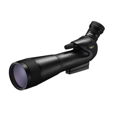 Nikon spotting telescoop: PROSTAFF 5 82-A - Zwart