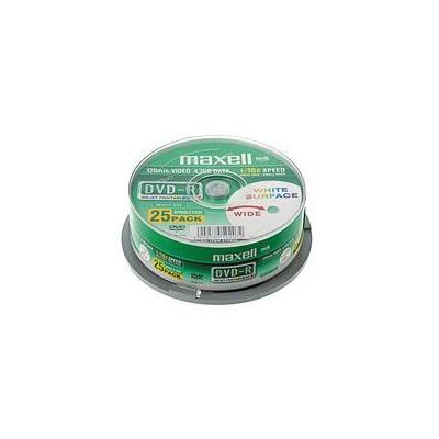 Maxell DVD-R DVD