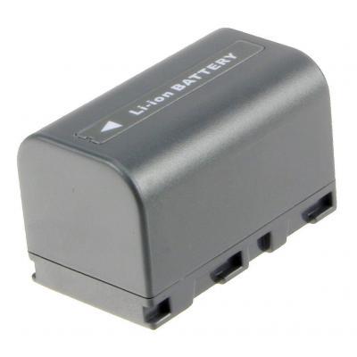 2-power batterij: VBI9918B - Zwart