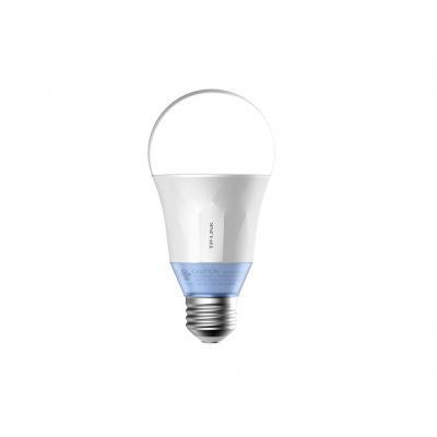 Tp-link led lamp: 2.4GHz, 1T1R, IEEE 802.11b/g/n, 175g, 171 x 104 x 79 mm, 800lm, 11W, 2700K—6500K, 120 VAC, 60 Hz - .....