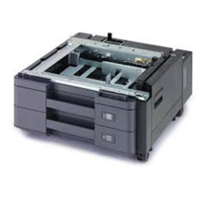 KYOCERA PF-7100 Papierlade - Zwart