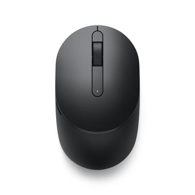 DELL Mobiele draadloze - MS3320W - Zwart Muis