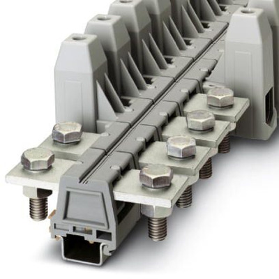Phoenix Contact Verbindingselementen voor hoge stromen - UHV 150-KH/AS Electric wire connector