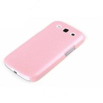 ROCK S3-23004 Mobile phone case - Roze