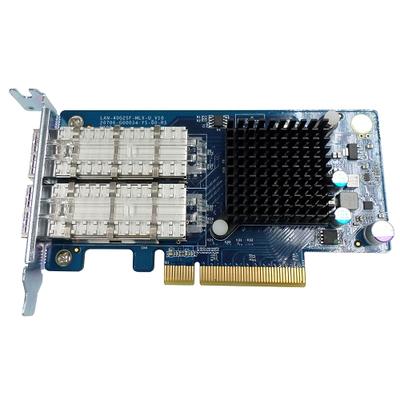 QNAP LAN-40G2SF-MLX Netwerkkaart