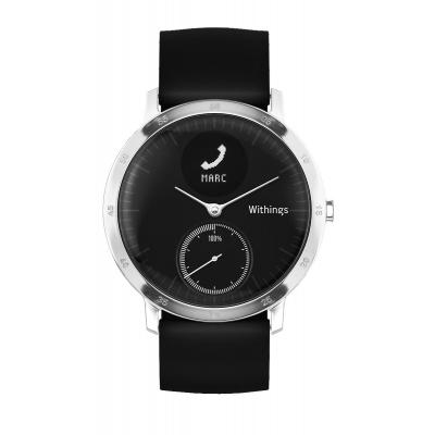 Withings smartwatch: Steel HR