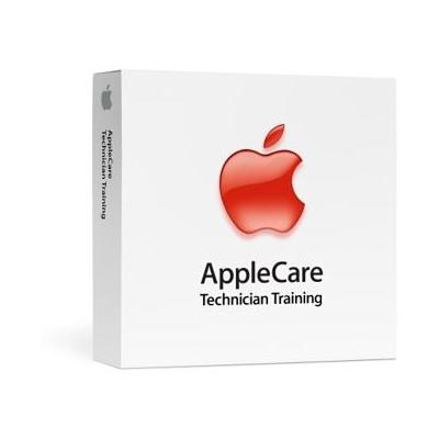 Apple educatieve software: AppleCare Technician Training