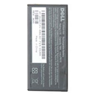 Dell batterij: 312-0448 - 7WHr, Lithium Ion, black - Zwart