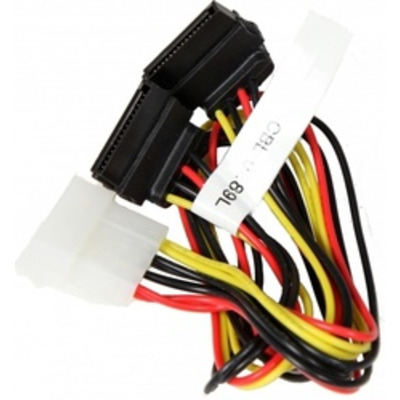 Supermicro CBL-0289L - Multi kleuren