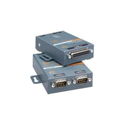 Lantronix seriele server: EDS1100