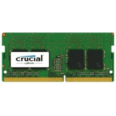 Crucial 4GB DDR4 RAM-geheugen