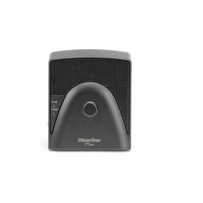 Clearone telefoonspeaker: MAX EX Expansion Base - Zwart