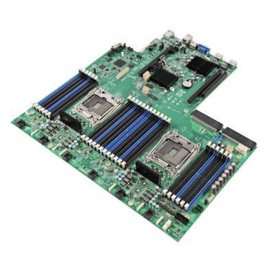 Intel server/werkstation moederbord: Server Board S2600WT2