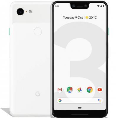 Google Pixel 3 XL smartphone - Wit 64GB